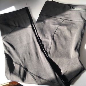 Pace Rival Crop size 12